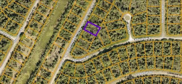 Fiveleaf Road, North Port, FL 34288 (MLS #N6117741) :: Gate Arty & the Group - Keller Williams Realty Smart
