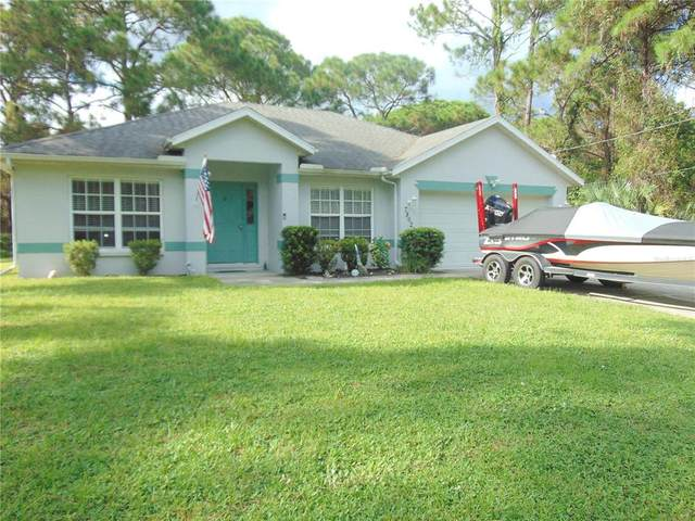 7862 Mcphail Avenue, North Port, FL 34291 (MLS #N6117744) :: The Hustle and Heart Group