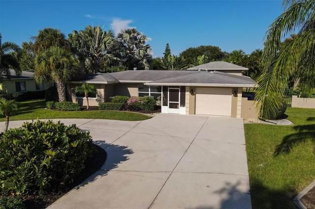 317 Bayshore Drive, Venice, FL 34285 (MLS #N6117757) :: Kreidel Realty Group, LLC