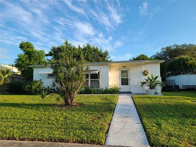 7962 Jeffery Avenue, North Port, FL 34287 (MLS #N6117774) :: Gate Arty & the Group - Keller Williams Realty Smart