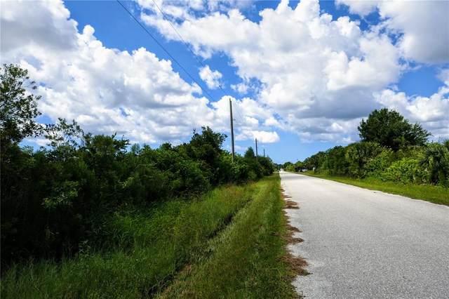 12151 Van Gough Avenue, Port Charlotte, FL 33981 (MLS #N6117785) :: Gate Arty & the Group - Keller Williams Realty Smart