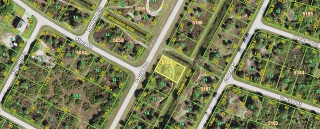 7458 David Boulevard, Port Charlotte, FL 33981 (MLS #N6117791) :: Zarghami Group