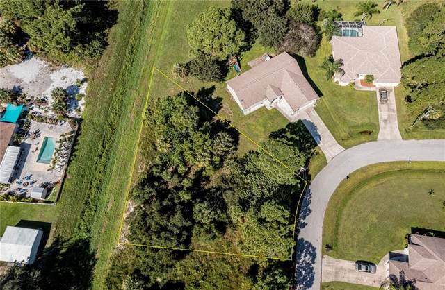 Bobko Circle, North Port, FL 34291 (MLS #N6117820) :: Everlane Realty