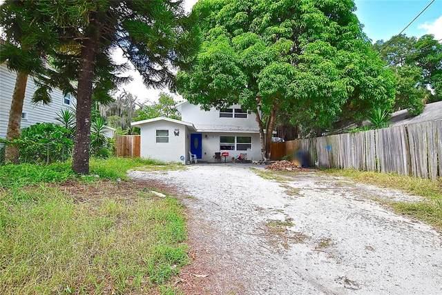1102 18TH Street W, Bradenton, FL 34205 (MLS #N6117850) :: Sarasota Gulf Coast Homes