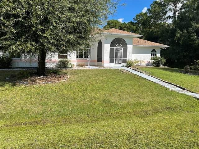 23422 Elizabeth Avenue, Punta Gorda, FL 33980 (MLS #N6117911) :: Vivian Gonzalez | Ocean Real Estate Group, LLC