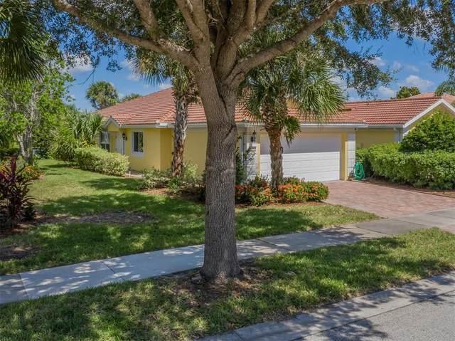 13190 Huerta Street, Venice, FL 34293 (MLS #N6117917) :: Orlando Homes Finder Team