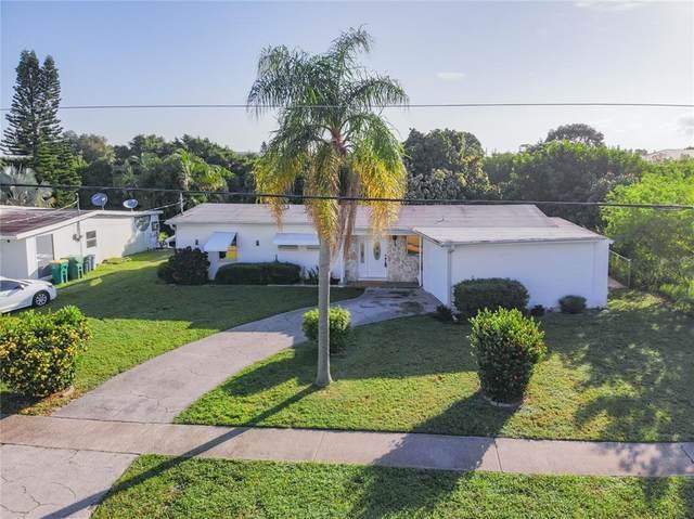 4262 Gardner Drive, Port Charlotte, FL 33952 (MLS #N6117918) :: Everlane Realty
