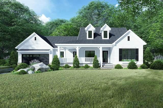 13440 Foresman Lot 4 Boulevard, Port Charlotte, FL 33981 (MLS #N6117923) :: The Nathan Bangs Group