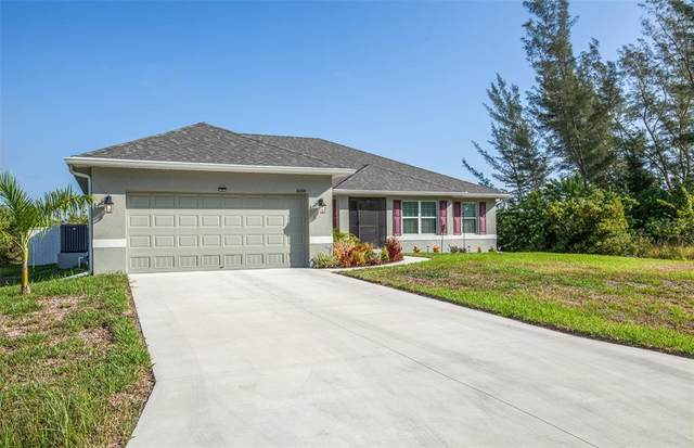 16008 Sonia Lane, Port Charlotte, FL 33981 (MLS #N6117927) :: Bustamante Real Estate