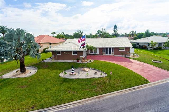 63 Windsor Drive, Englewood, FL 34223 (MLS #N6117939) :: Keller Williams Realty Peace River Partners