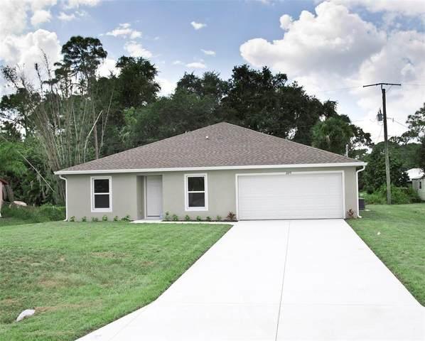 2275 Tamarind Street, Port Charlotte, FL 33948 (MLS #N6117952) :: Keller Williams Realty Select