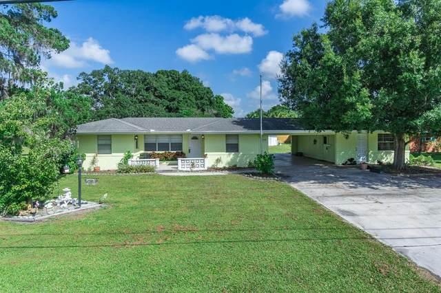 1408 Dona Way, Nokomis, FL 34275 (MLS #N6118001) :: Team Turner