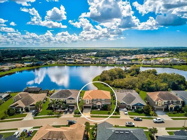 5729 Hydrangea Circle, Sarasota, FL 34238 (MLS #N6118006) :: Charles Rutenberg Realty