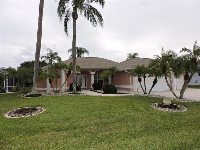70 Broadmoor Lane, Rotonda West, FL 33947 (MLS #N6118010) :: The Heidi Schrock Team