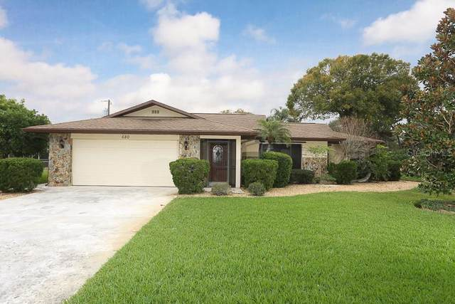 680 Beverly Road, Venice, FL 34293 (MLS #N6118025) :: The Nathan Bangs Group