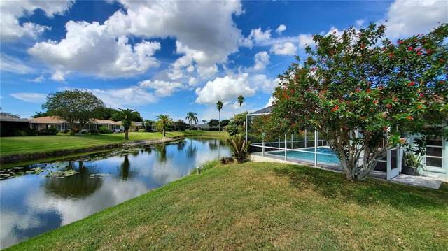 1604 Cypress Point Court, Venice, FL 34293 (MLS #N6118028) :: McConnell and Associates
