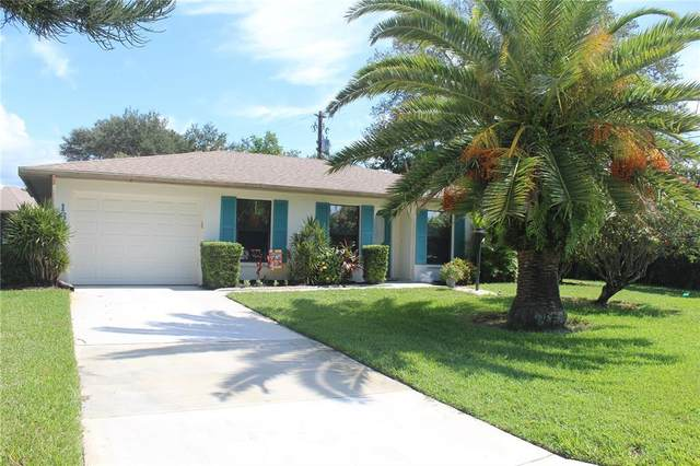1659 Bal Harbour Drive #1, Venice, FL 34293 (MLS #N6118035) :: Keller Williams Realty Select