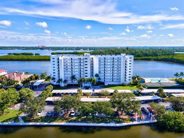 9393 Midnight Pass Road #901, Sarasota, FL 34242 (MLS #N6118053) :: CARE - Calhoun & Associates Real Estate