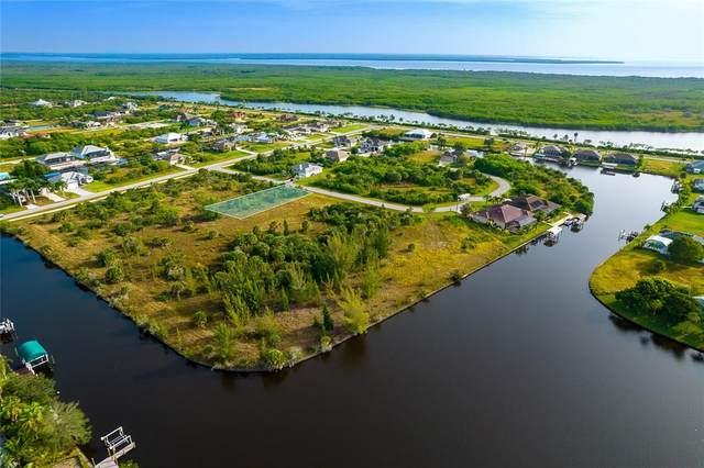 8086 Clyde Circle, Port Charlotte, FL 33981 (MLS #N6118054) :: Everlane Realty
