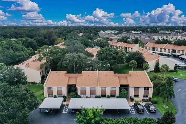 2405 Clubhouse Circle #103, Sarasota, FL 34232 (MLS #N6118062) :: Medway Realty