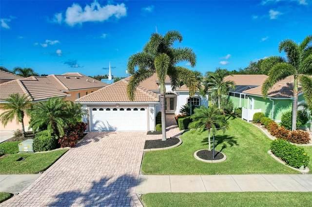 117 Valencia Lakes Drive, Venice, FL 34292 (MLS #N6118068) :: Blue Chip International Realty