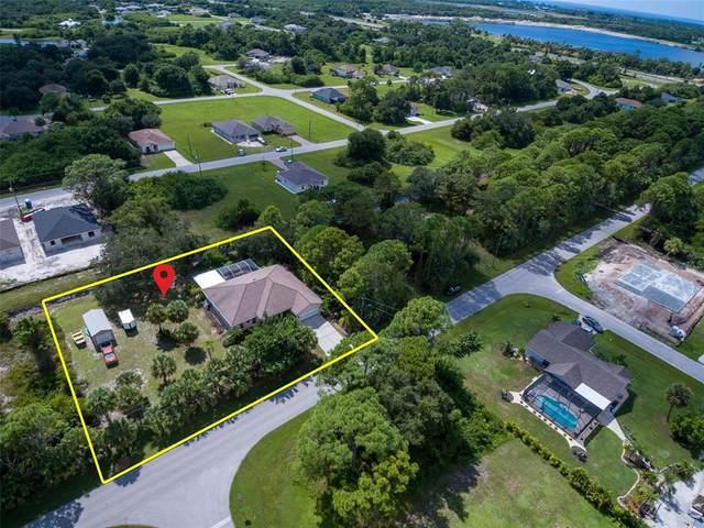 9177 Fruitland Avenue, Englewood, FL 34224 (#N6118082) :: Caine Luxury Team