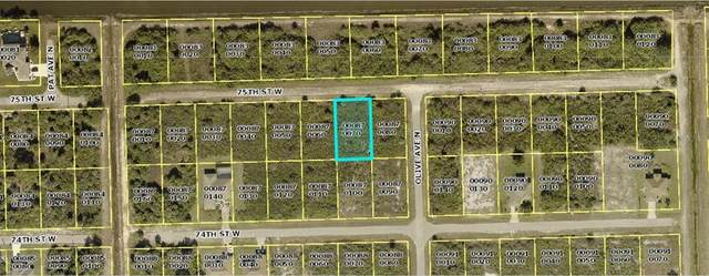 3117 75TH Street W, Lehigh Acres, FL 33971 (MLS #N6118083) :: Delgado Home Team at Keller Williams