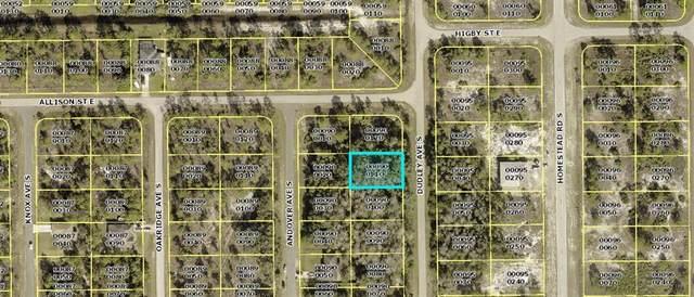 830 Dudley Avenue S, Lehigh Acres, FL 33974 (MLS #N6118085) :: Delgado Home Team at Keller Williams