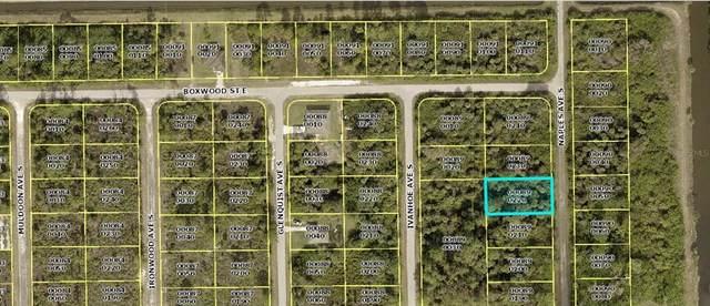 638 Naples Avenue S, Lehigh Acres, FL 33974 (MLS #N6118086) :: Lockhart & Walseth Team, Realtors