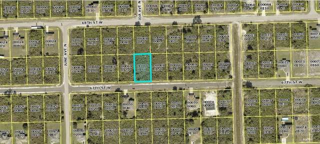 2810 67TH Street W, Lehigh Acres, FL 33971 (MLS #N6118087) :: Lockhart & Walseth Team, Realtors