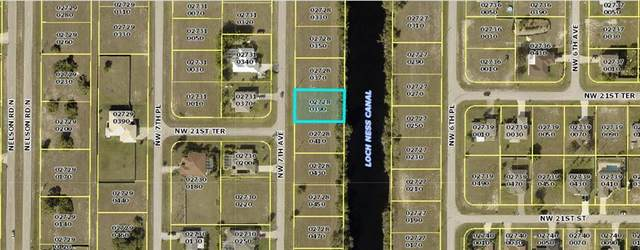 2113 NW 7TH Avenue, Cape Coral, FL 33993 (MLS #N6118094) :: McConnell and Associates