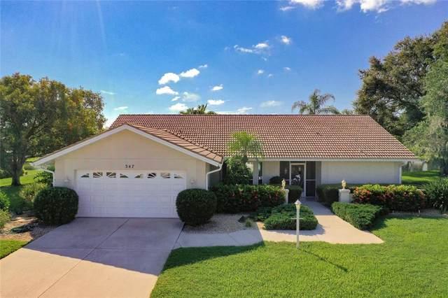 347 Eden Drive, Englewood, FL 34223 (MLS #N6118100) :: The BRC Group, LLC