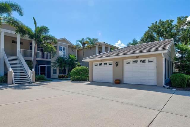 111 Woodbridge Drive #203, Venice, FL 34293 (MLS #N6118102) :: SunCoast Home Experts