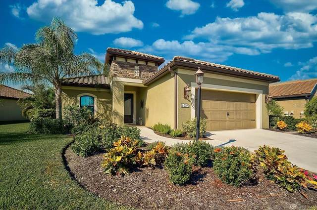 307 Carlino Drive, Nokomis, FL 34275 (MLS #N6118103) :: The Light Team