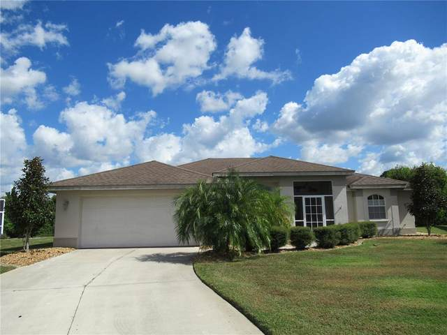 5674 Rutherford Court, North Port, FL 34287 (MLS #N6118105) :: RE/MAX LEGACY