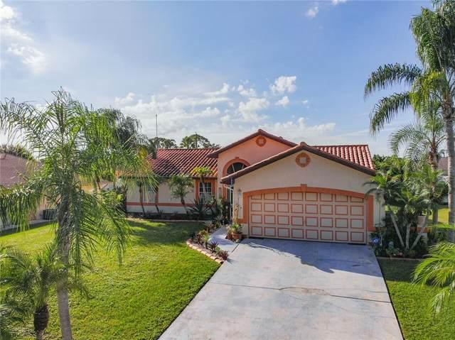 23469 Rocket Avenue, Port Charlotte, FL 33954 (MLS #N6118125) :: CARE - Calhoun & Associates Real Estate