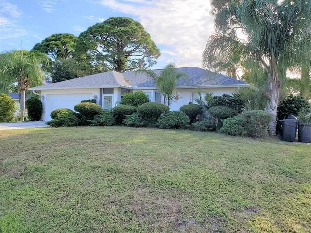 3171 Sunset Beach Drive, Venice, FL 34293 (MLS #N6118128) :: Carmena and Associates Realty Group