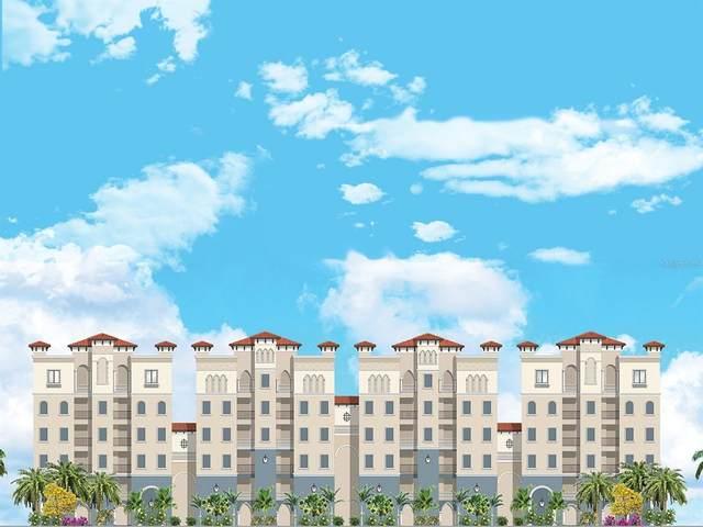 503 N Tamiami #501, Venice, FL 34285 (MLS #N6118140) :: SunCoast Home Experts