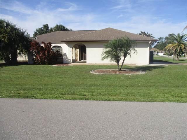 Punta Gorda, FL 33983 :: Bustamante Real Estate