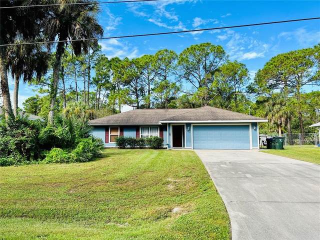 3867 Froude Street, North Port, FL 34286 (MLS #N6118142) :: Bustamante Real Estate