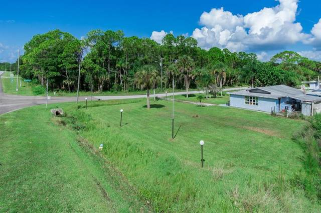 11001 Tamiami Trail S, North Port, FL 34287 (MLS #N6118150) :: Lockhart & Walseth Team, Realtors