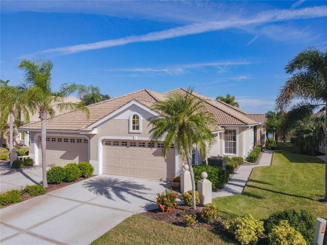 1811 San Trovaso Way, Venice, FL 34285 (MLS #N6118157) :: Burwell Real Estate