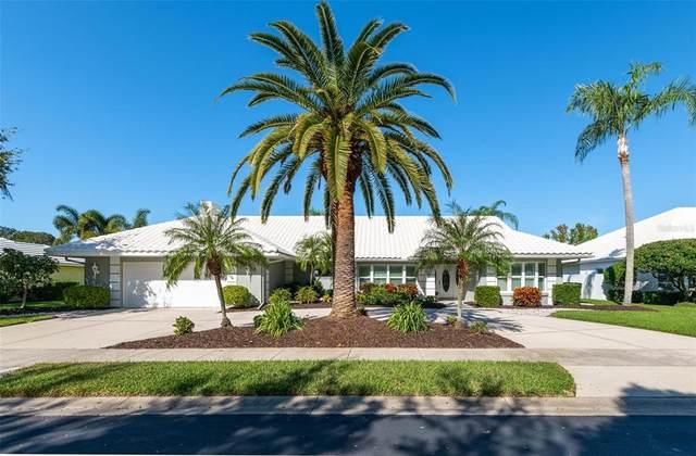 807 Carnoustie Drive, Venice, FL 34293 (MLS #N6118161) :: The Truluck TEAM