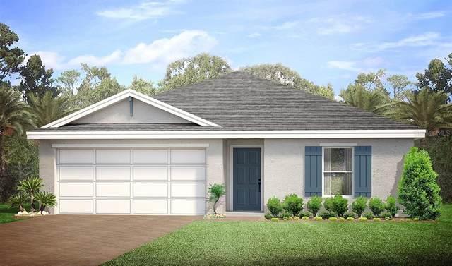 5477 Montego Lane, Port Charlotte, FL 33981 (MLS #N6118171) :: EXIT King Realty