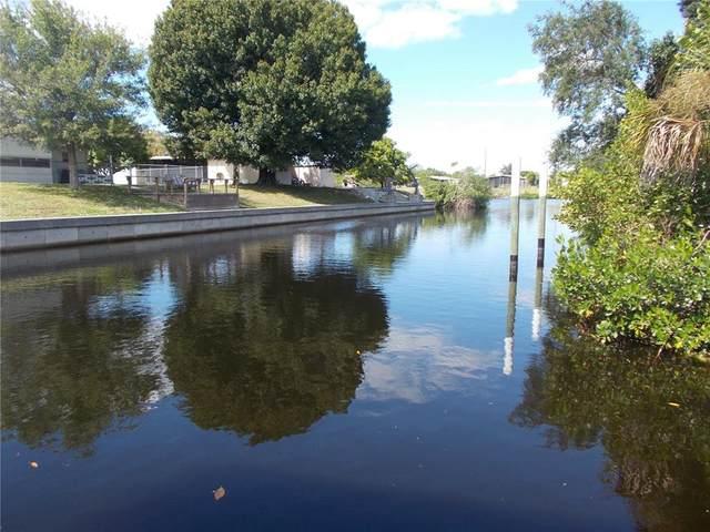 1256 Seagull Drive, Englewood, FL 34224 (MLS #N6118172) :: The Truluck TEAM