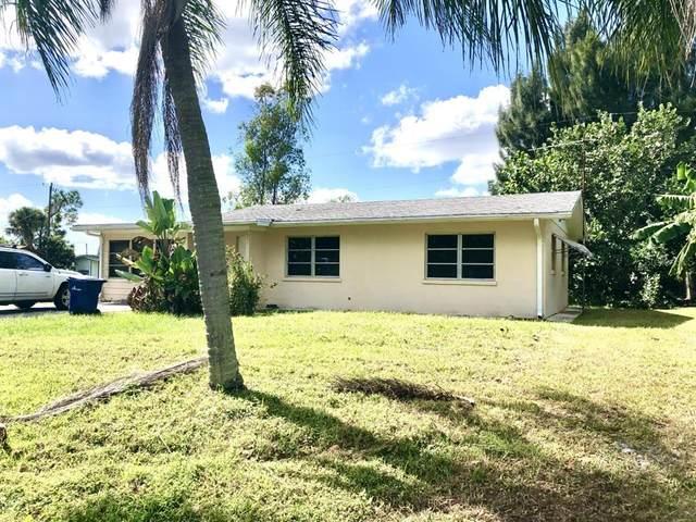 304 San Marco Avenue, North Port, FL 34287 (MLS #N6118194) :: Keller Williams Realty Peace River Partners