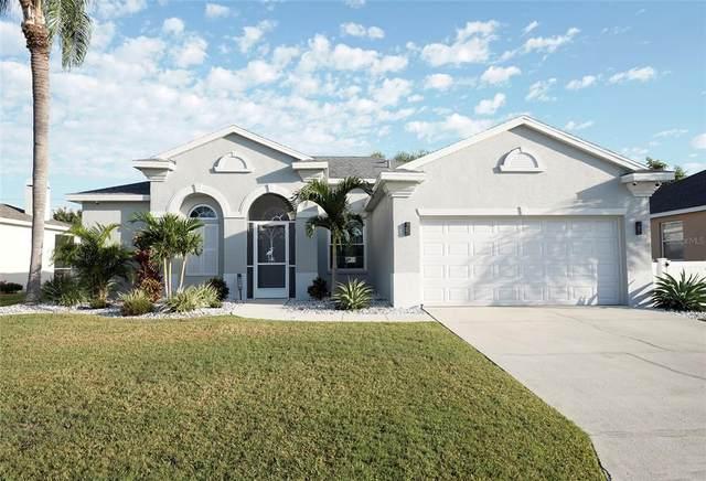 4275 Tennyson Way, Venice, FL 34293 (MLS #N6118199) :: Stiver Firth International