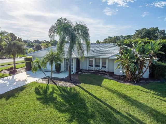 350 Red Ash Circle, Englewood, FL 34223 (MLS #N6118204) :: Medway Realty