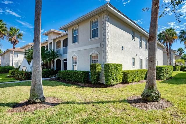 8104 L Pavia Boulevard #8104, Venice, FL 34292 (MLS #N6118210) :: SunCoast Home Experts