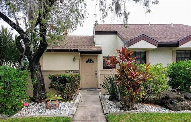 5400 Niblick Place, North Port, FL 34287 (MLS #N6118214) :: Medway Realty